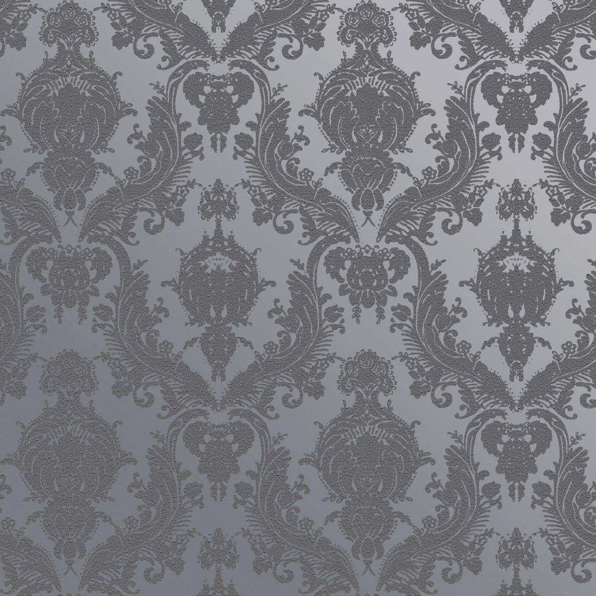 temp wallpaper damsel blue pearl tempaper textured shop