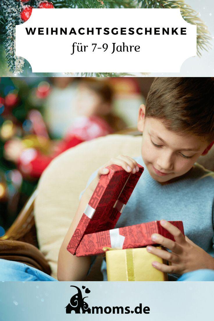 Tolle Weihnachtsgeschenke für Kinder zwischen 7 -9 Jahre