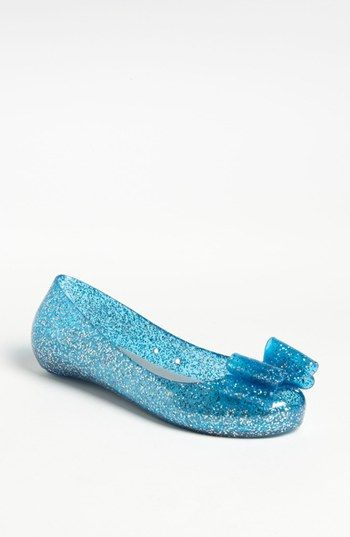 My Wedding Quot Glass Slippers Quot N Y L A Noelani Jelly Flat