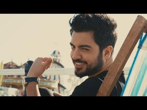 Yusuf Guney Melekler Seni Bana Yazmis 2013 Remix Ibrahim Arslan Turkish Music Musica Sarkilar Youtube