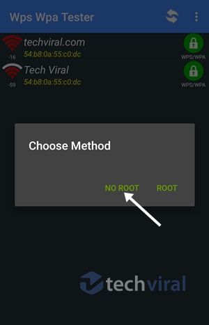 How To Hack Recover Wifi Password On Android Without Root Wifi