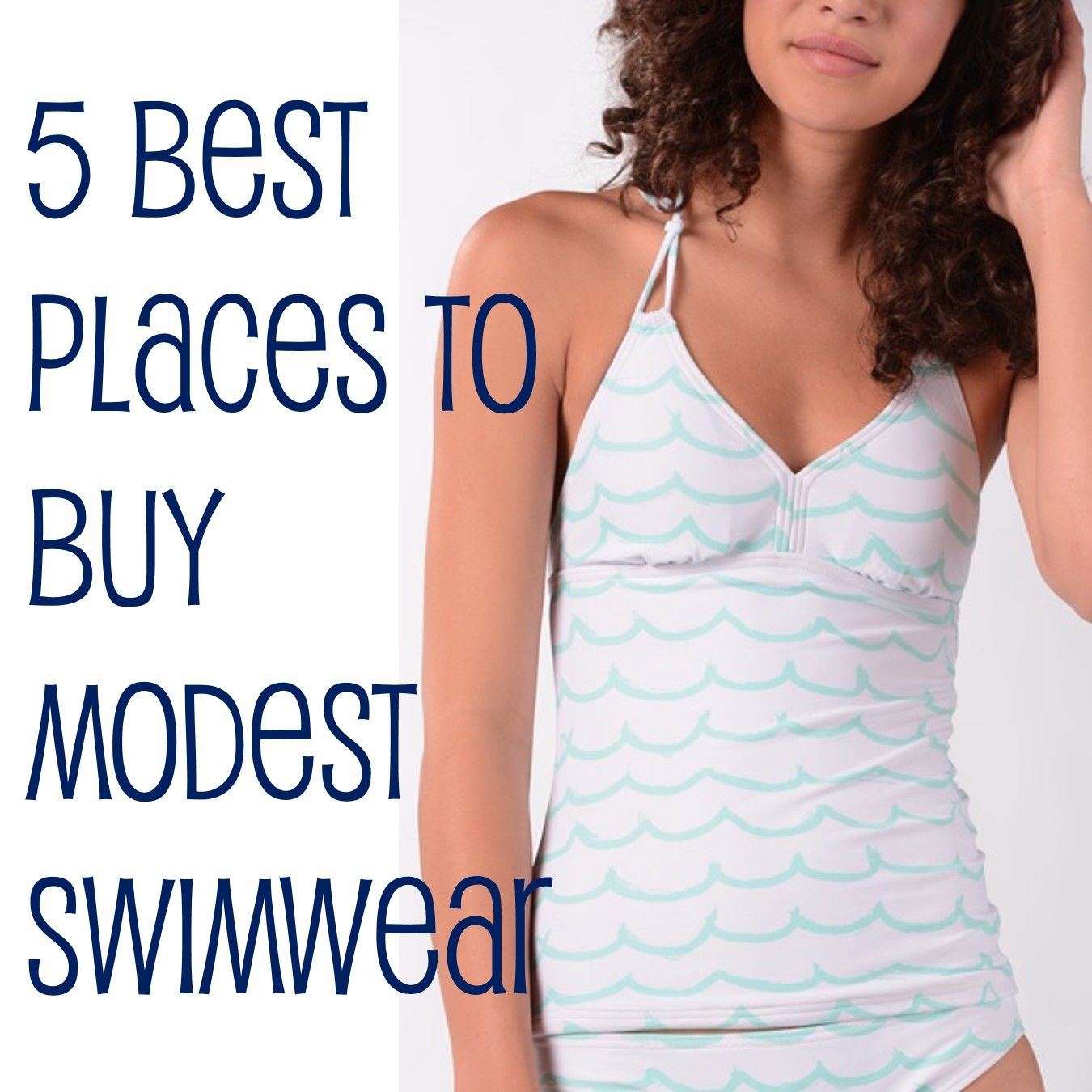 21cb71f78d 5 Best Places to Buy Modest Swimwear | .::Pin Your Best Fashion and ...
