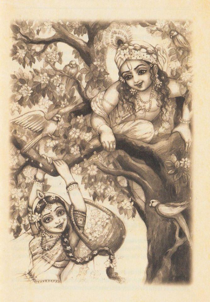 Radha Krishna Lila Radha Krishna Art Indian Paintings Krishna Pictures