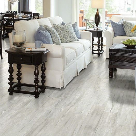 "Vinyl Real Wood Flooring: Shaw Floors Floorte Classico 6"" X 48"" X 6.5mm Vinyl Plank"