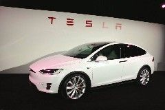 Tesla will reveal its next vehicle, the mass-market, $35,000 Model 3, in March.The startup carmaker will only be showing us the sedan version, but last year CTO JB Straubel said the Model 3 will actually be a platform upon which a family of vehicles can be built.This means Tesla can easily add a comp