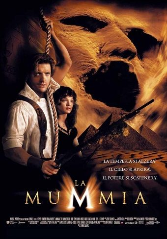 La Mummia Hd 1999 Cb01me Film Gratis Hd Streaming E