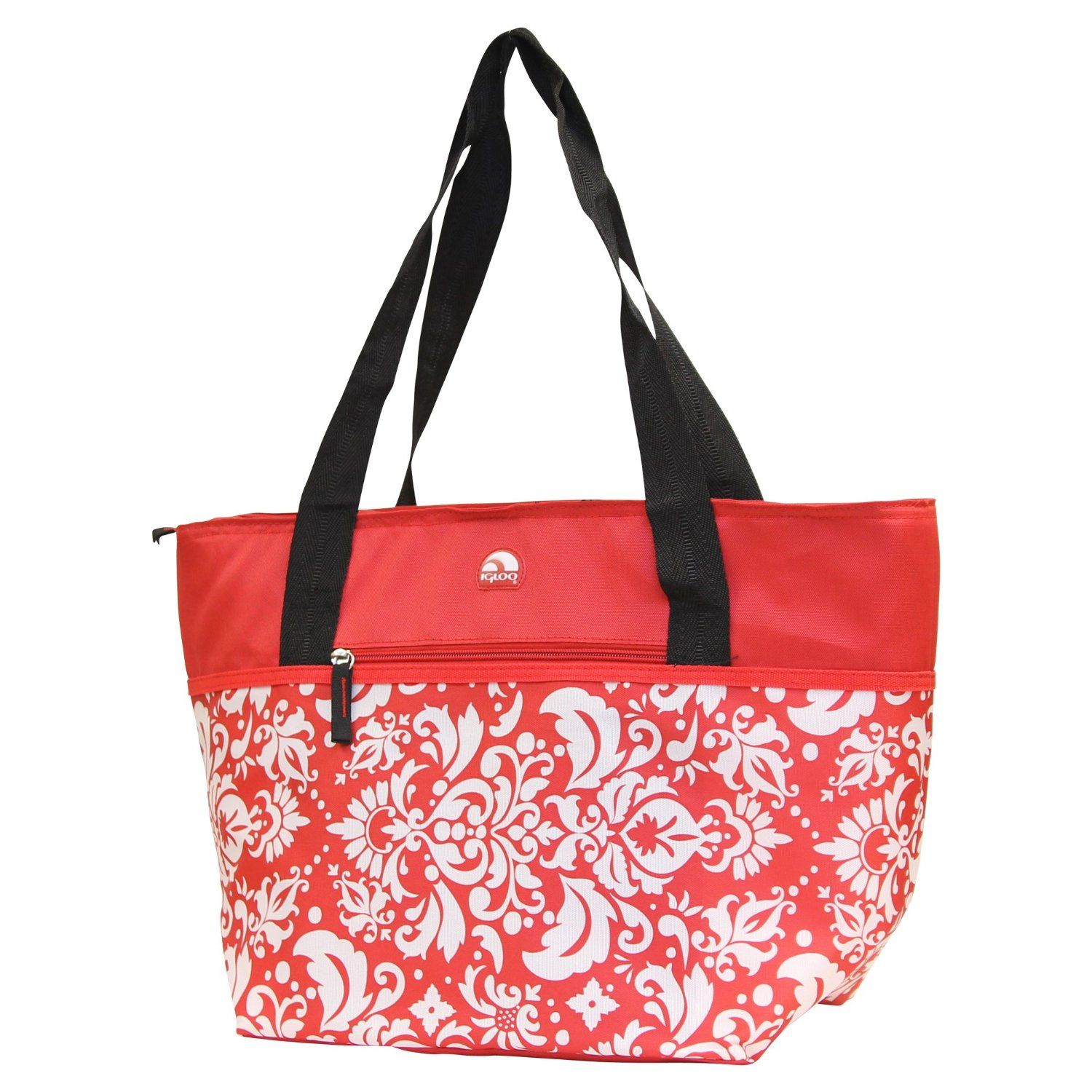 Igloo Insulated Shopper Cooler Tote Bag. Igloo Shopper