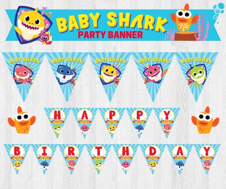 Resultado De Imagen Para Baby Shark Drawings Ping Fong S Baby Shark