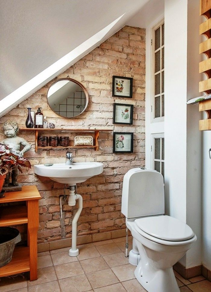 Gestaltung Badezimmer Ideen, 110 super originelle badezimmer ideen!   badeinrichtung   pinterest, Design ideen