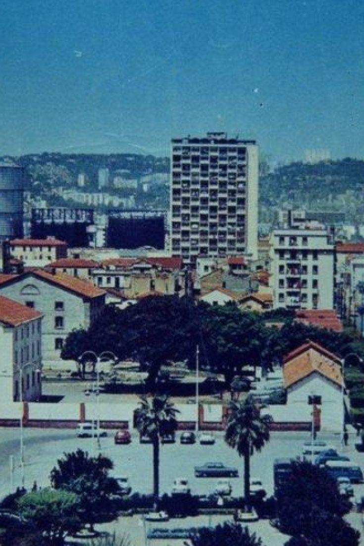 """nostalgie de la ville dhussein-dey, avenue tripoli"""", un documentaire"""