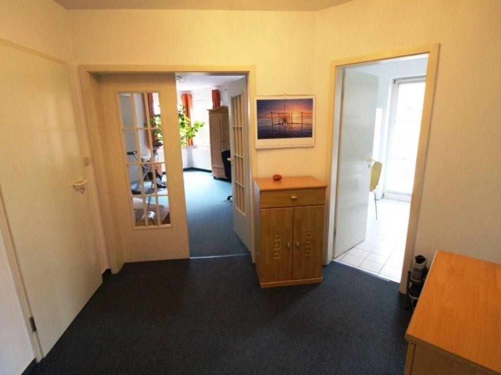 Hamburg Wohnungssuche gepflegte 2 Zimmer Wohnung ab