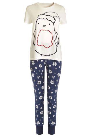 03a4b5b738 Buy Robin Pyjamas from the Next UK online shop