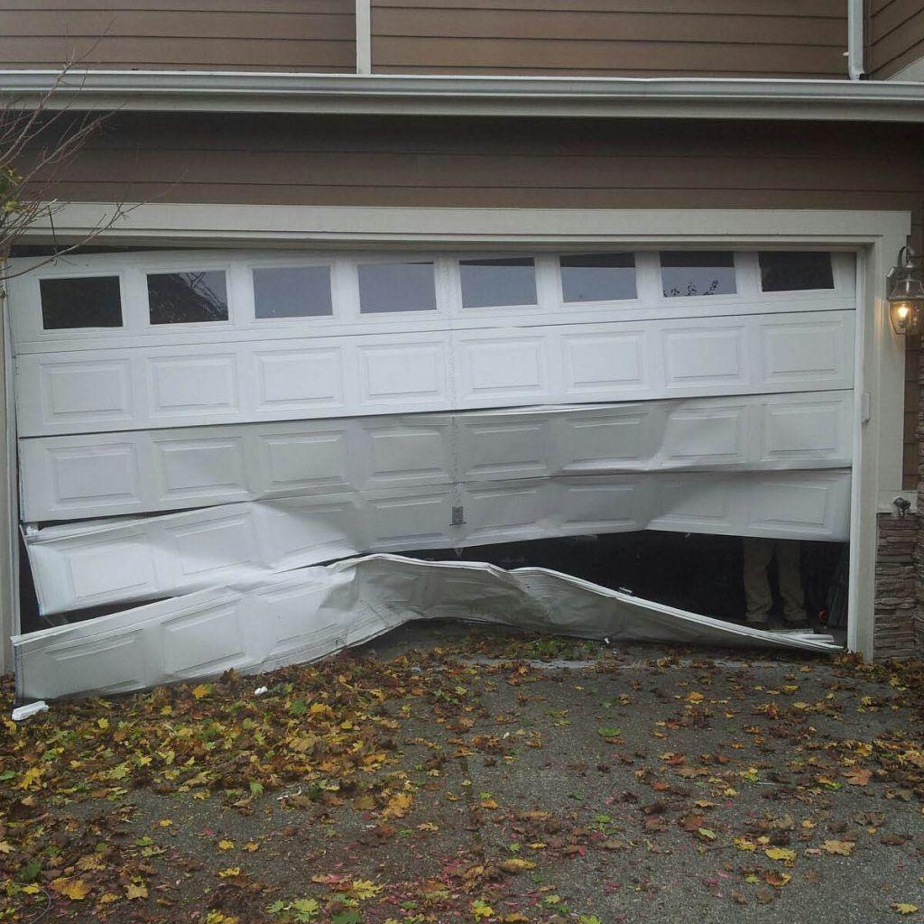 Dependable Garage Door Service Llc