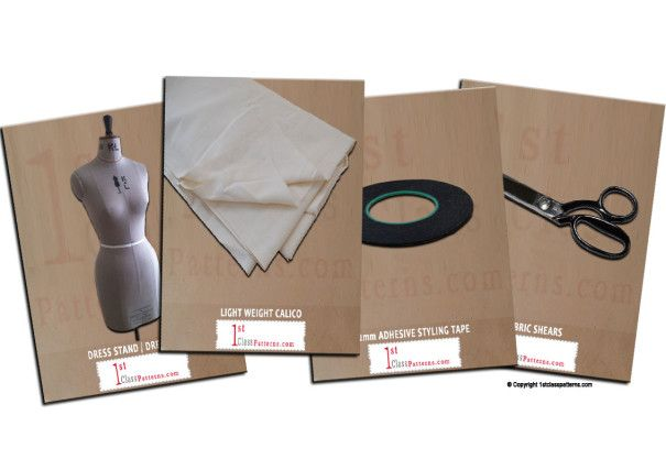 Fashion Design Tools And Equipment You Ll Need Sewing Equipment Tool Design Pattern Drafting