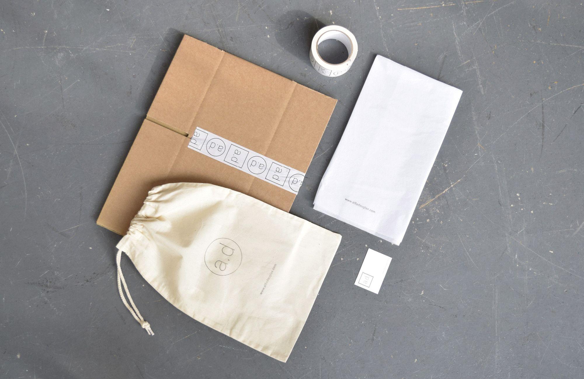 Alfie Douglas - Packaging of your products  0c1c5302c