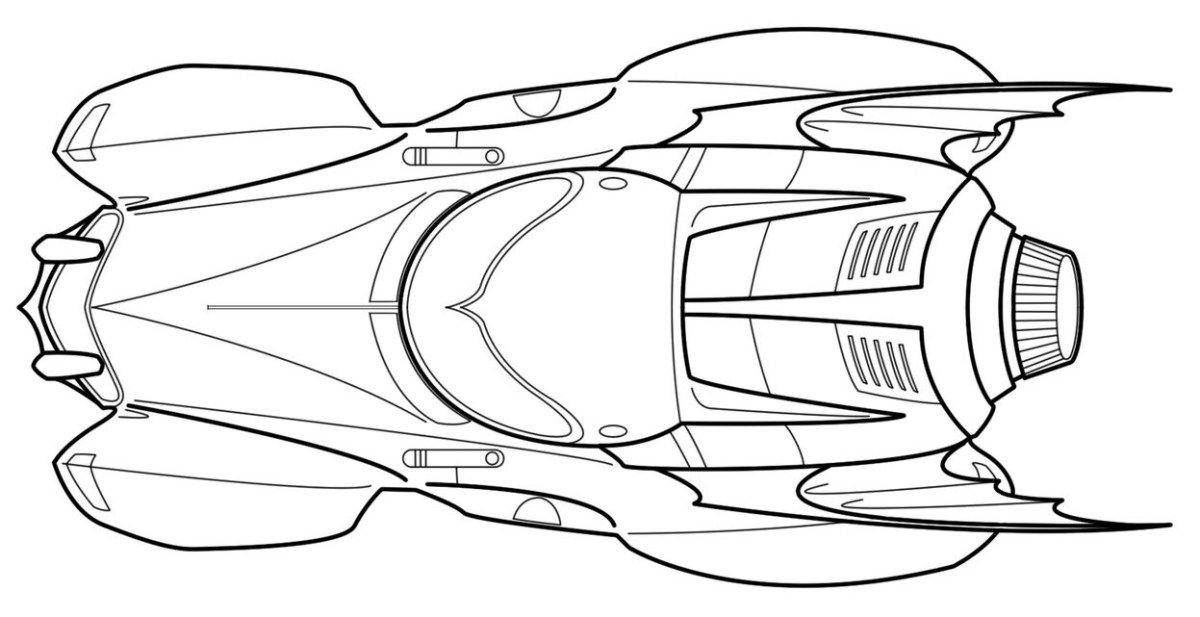 Get Everything You Need Starting At 5 Fiverr In 2021 Batman Coloring Pages Cars Coloring Pages Batman Car