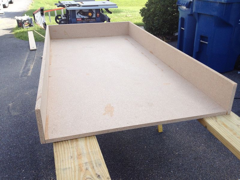 Home Built Truck Bed Slide The Garage Journal Board Truck Bed Slide Bed With Slide Built Truck