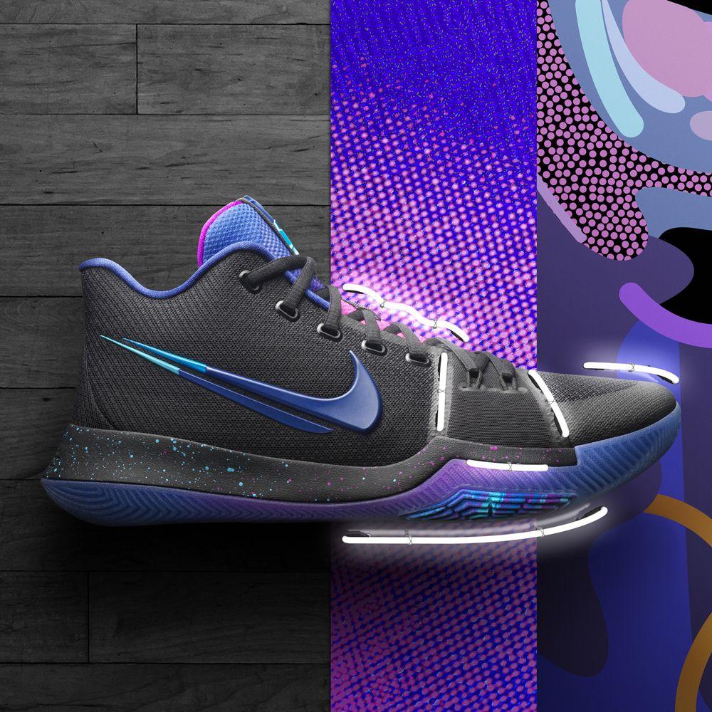 buy online 6caa9 a23a7 Nike Kyrie 3 EP (852396-003) Flip the Switch New Arrival  solecollector   dailysole  kicksonfire  nicekicks  kicksoftoday  kicks4sales  niketalk ...