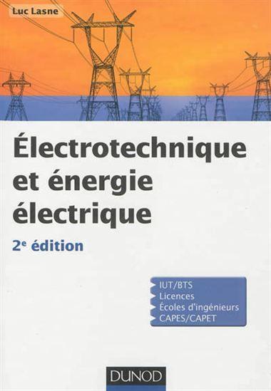 Cours Complet D Electricite Et D Electrotechnique Oriente Vers L Ingenierie Selon Une Approche Permettant De Faire U Data Science Electronics Projects Science