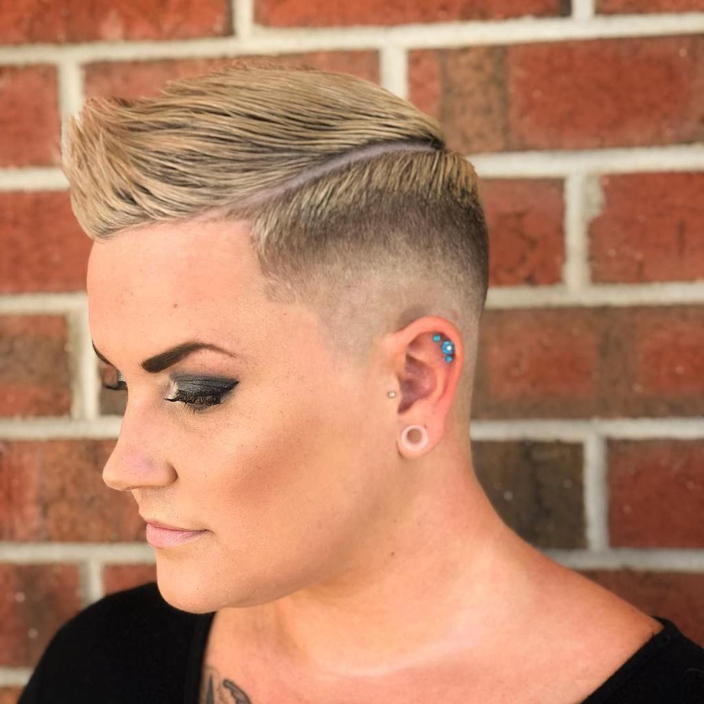 Haircut Headshave And Bald Fetish Blog For People Who Are Looking For Bald Fetish