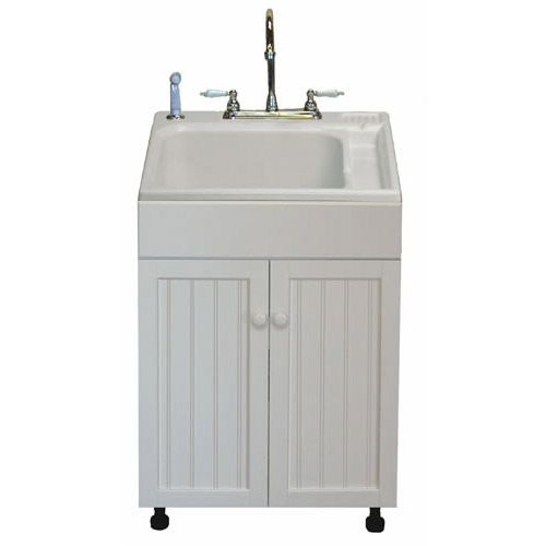Fine Looking Costco Utility Sink Cabinet | 363159 | Home Design ...