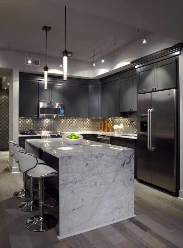 shadayanaqueen | Interiores | Pinterest | Cocinas, Cocina moderna y ...