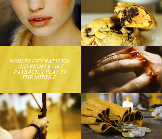 "warden-enchanter: "" DRAGON AGE Aesthetics » Sera ""requested by blackheart-wings "" """