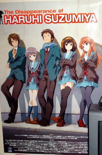 the disappearance of haruhi suzumiya movie free download