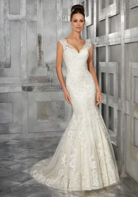 Monet Wedding Dress Morilee Fit And Flare Wedding Dress Bridal Dresses Ball Gowns Wedding