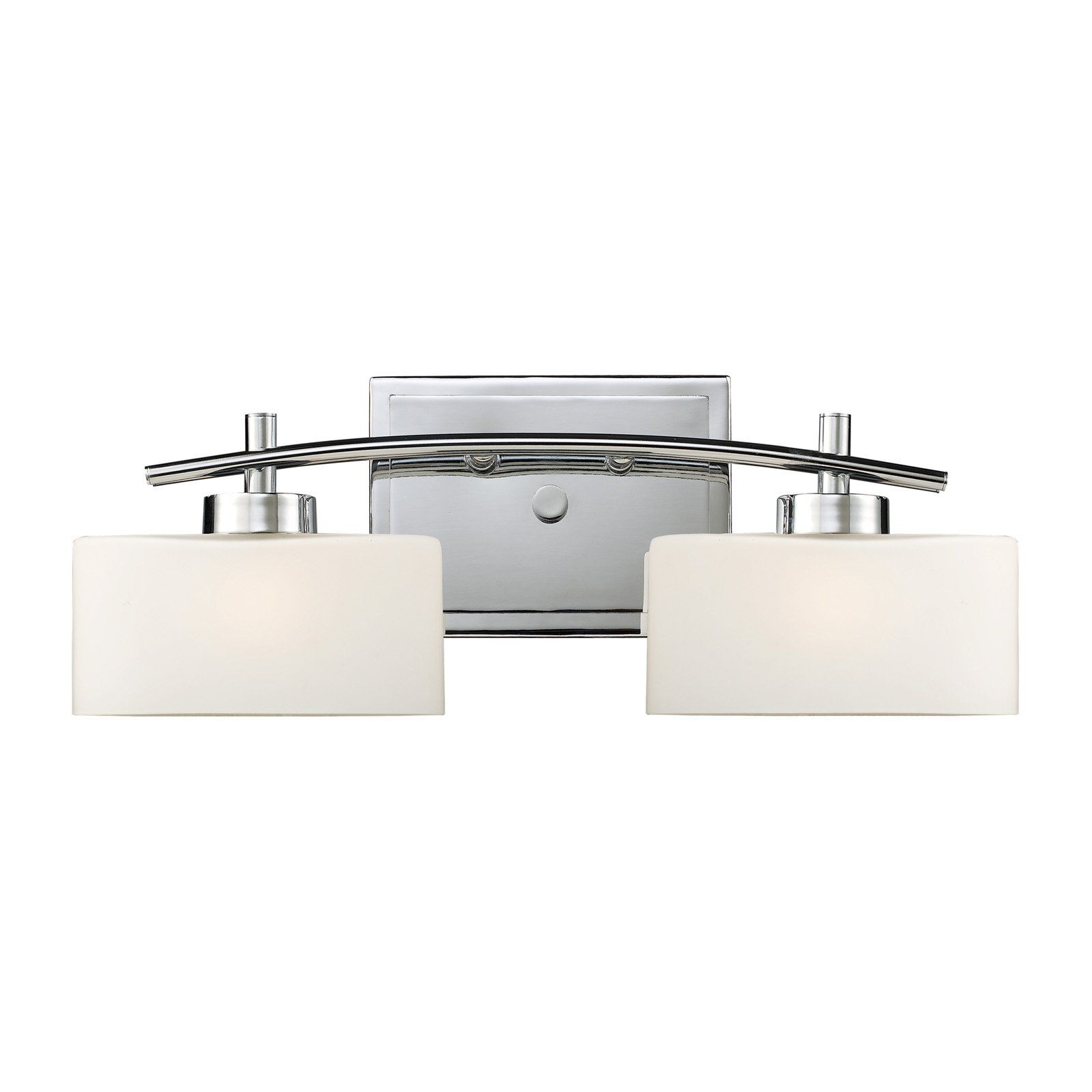 . ELK Lighting Eastbrook 2-Light Bathroom Vanity Light 17081/2 - 18W in. $166.00