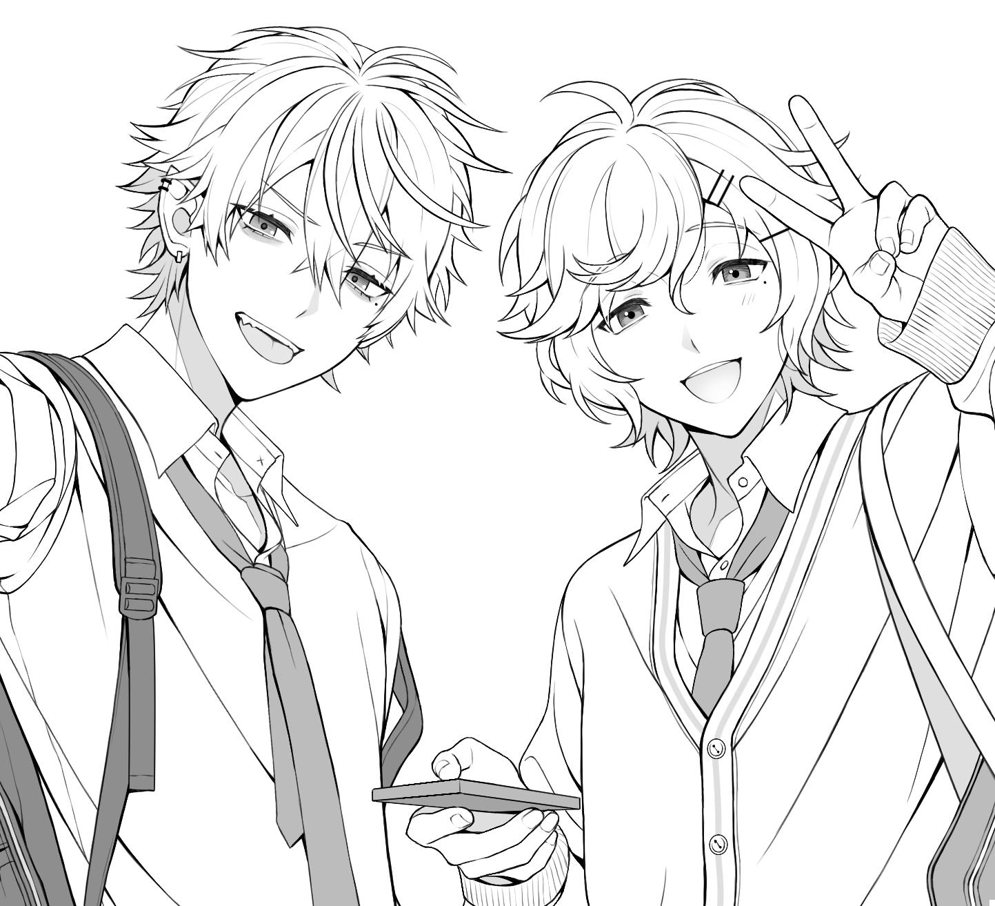 Twitter Cute Anime Boy Cute Anime Guys Anime Boy