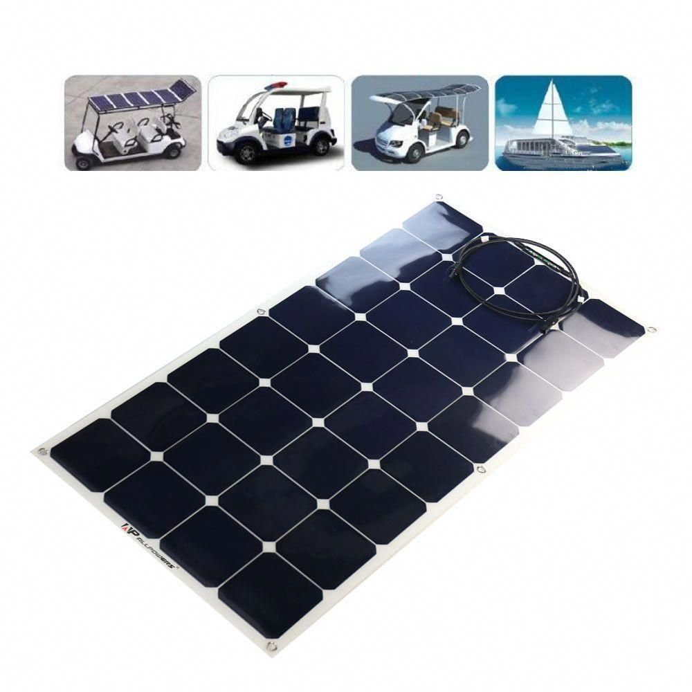 Solar Power Versus Generator The Choice Flexible Solar Panels Solar Panels Best Solar Panels