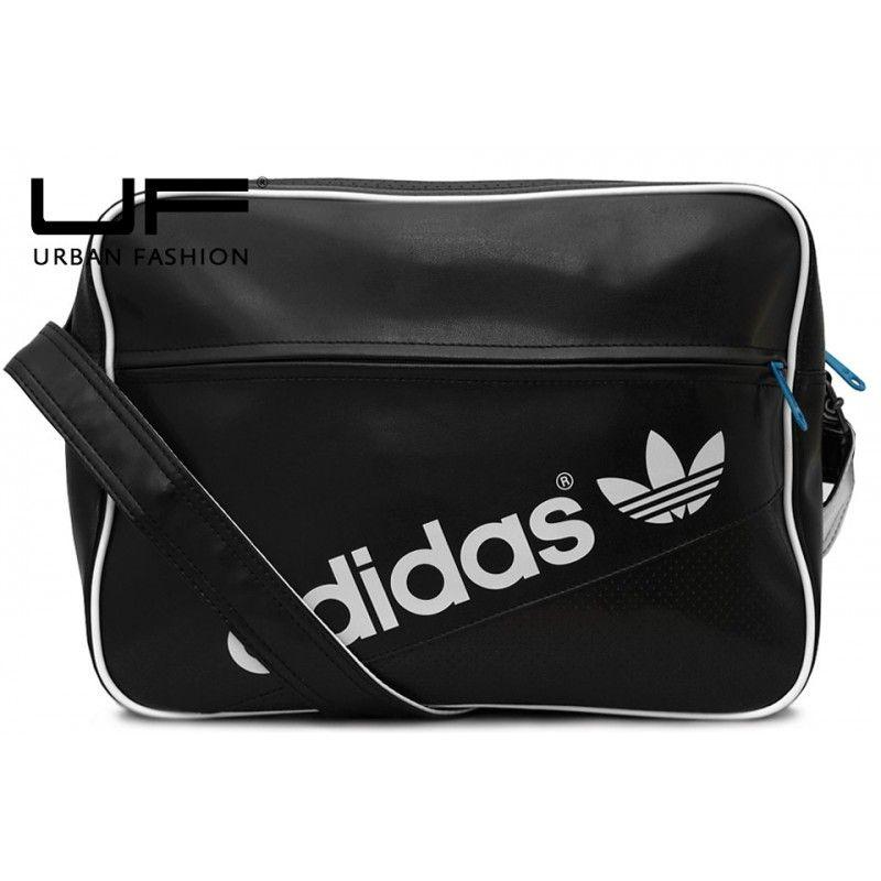 7b380a0ecb0e Bolso Adidas Airline Bag Perf.