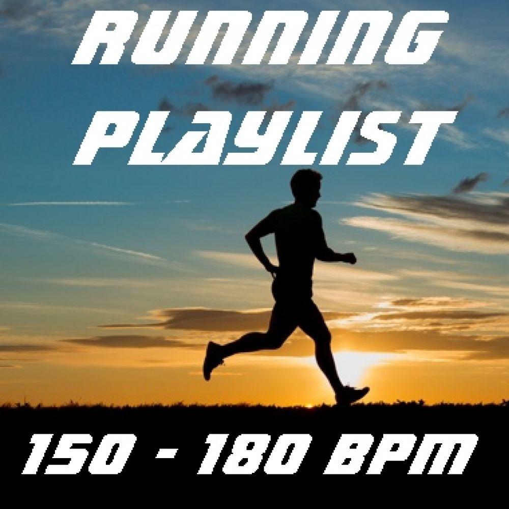 My weird trail running playlist for trail running weirdos like me