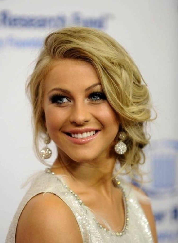 Wedding Hairstyles For Medium Length Hair Prom Hairstyles For