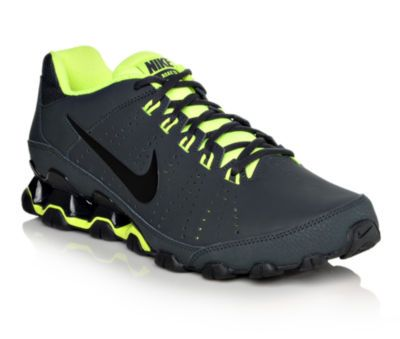 Men's Nike Reax 9 TR | Shoe Carnival | Nike men, Shoe