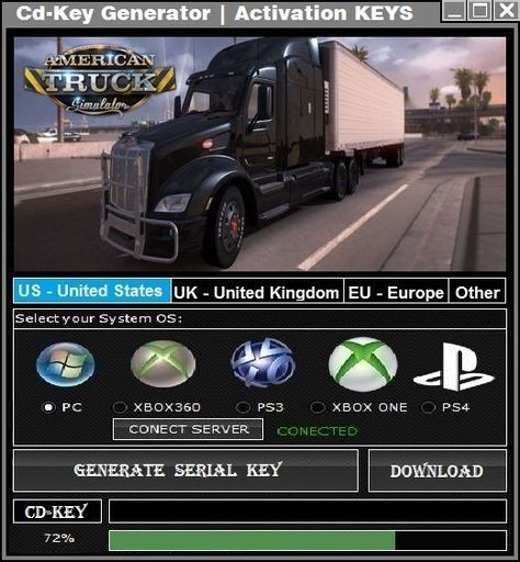 Acheter American Truck Simulator Steam - Instant-Gaming.com