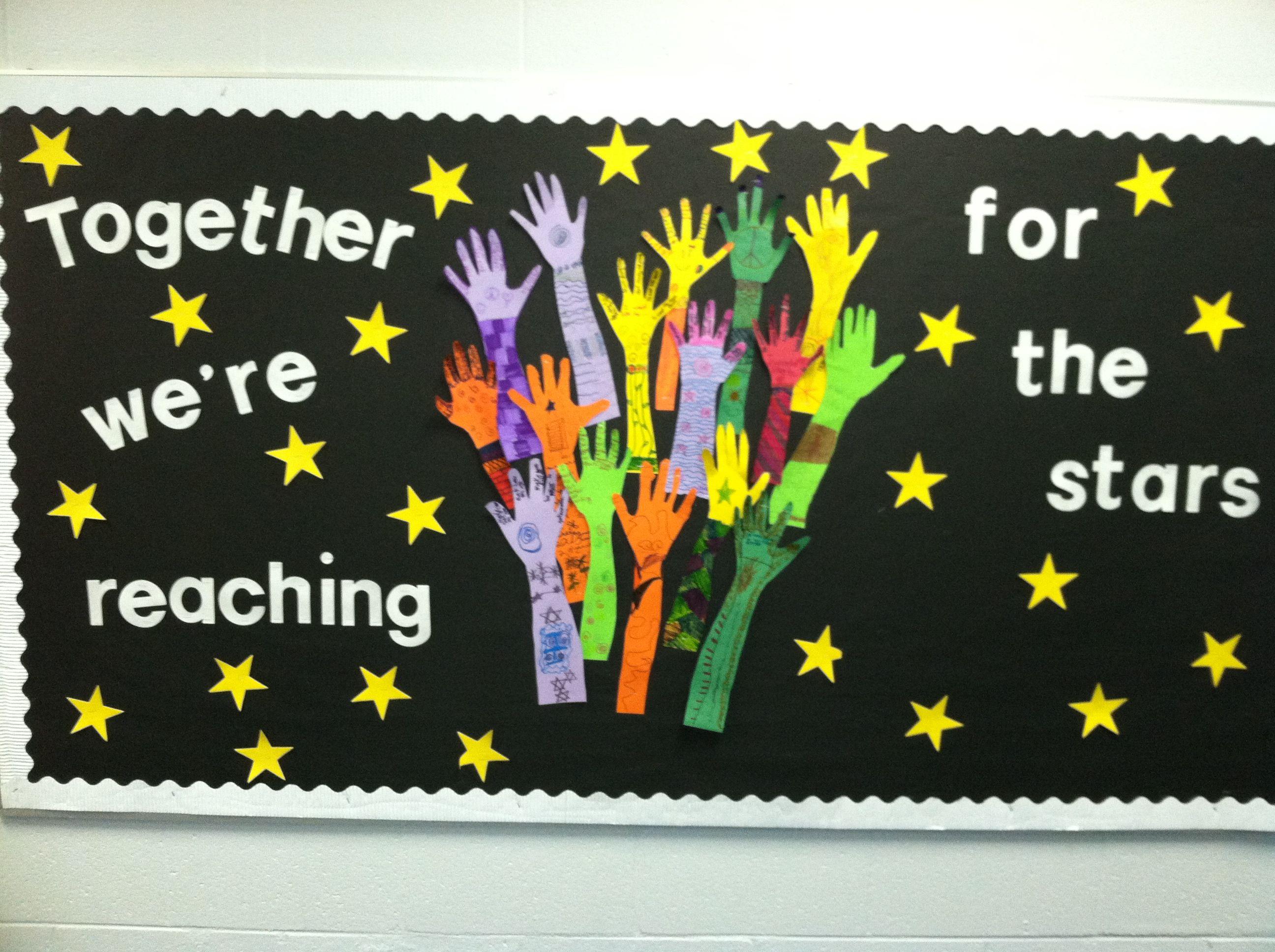 January Bulletin Board Boards Preschool Classroom