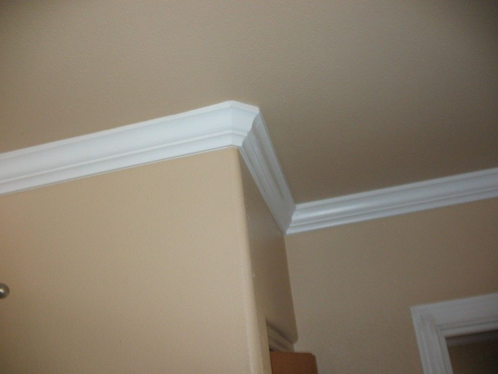 Crown Molding 3 Gawley Building And, How To Put Crown Moulding On Rounded Corners