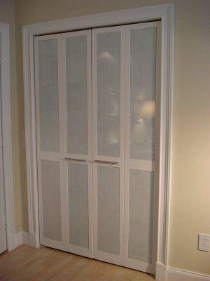 DIY Closet Doors   10+ Beautiful And Inspiring Ideas!   The Creek Line House