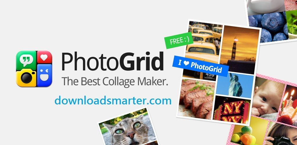 Pin by android smarter world on photo grid collage maker