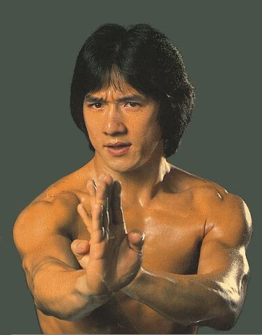 Young Jackie Chan One Of My First Crushes No Joke Rip