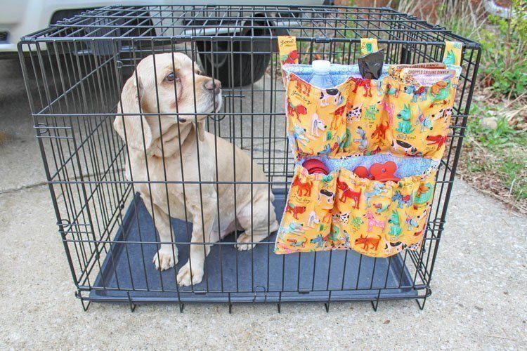 Diy Dog Cooling Mat Tutorial Keep Your Dog Cooled Off In Hot