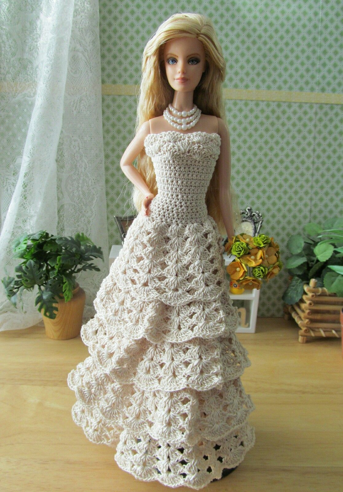 Geen patroon van   knitting dull clothes   Pinterest   Crochet ...