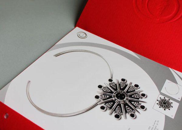 Orfebra Jewelry Brochure brochure Pinterest Brochures - jewelry brochure