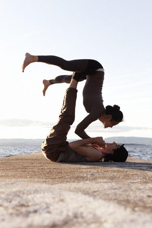Pin De Blondie Kester Em Yoga Poses Ioga Neopilates Yoga