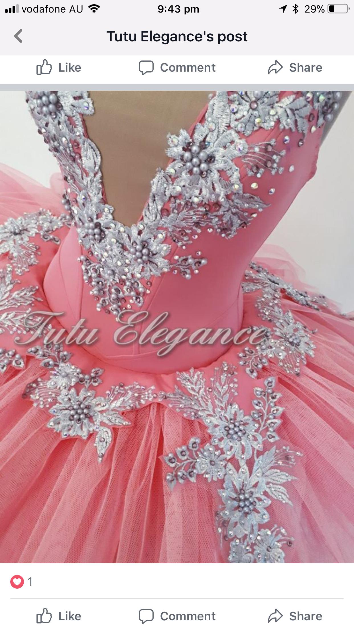 Pin Em Ballerina