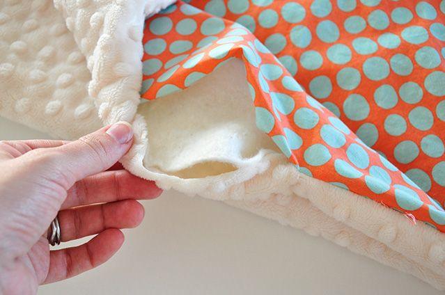 Batting Upgrade Add to Blanket