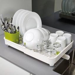 Купить Сушилка для посуды раздвижная Joseph Joseph Extend