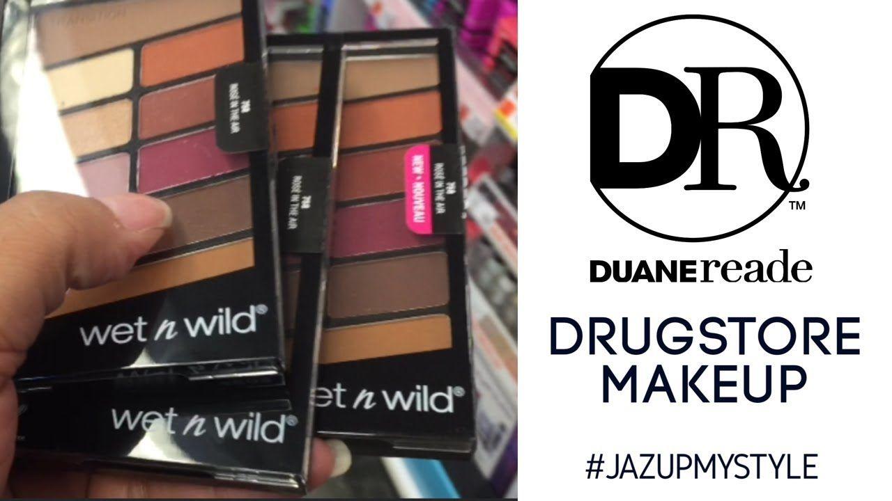 Wow Affordable Makeup Finds At Duane Reade Makeup Drugstore Makeup Duane Reade